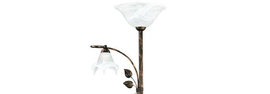 Szklane Lampex