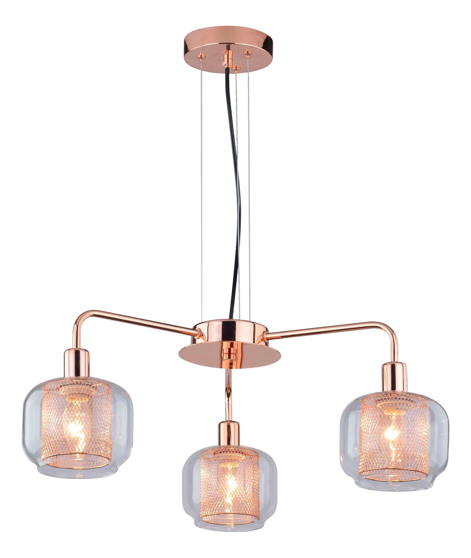 Lampa wisząca Ami 3