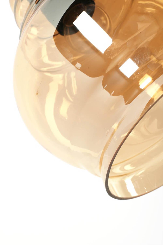 lampa wisząca loftowa do salonu