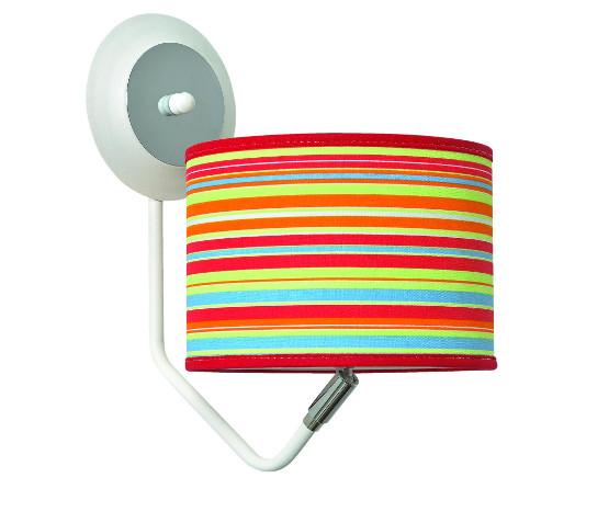 lampa ścienna dla dzieci