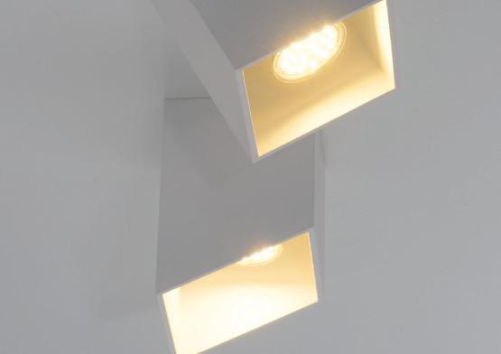 plafony do salonu
