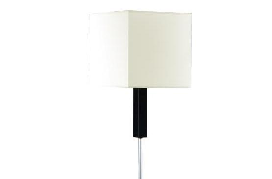 lampy stojące drewniane