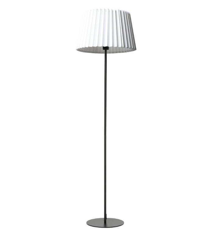 lampy stojące do sypialni